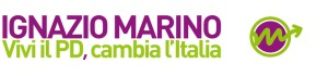 Ignazio Marino logo