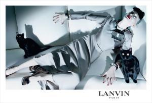 Lanvin 2 autunno-inverno 2009-2010