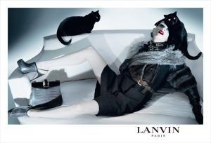 Lanvin 3 autunno inverno 2009-2010