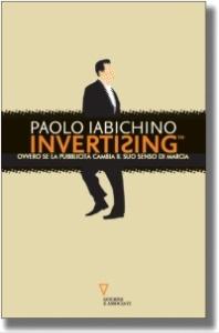 Invertising cover