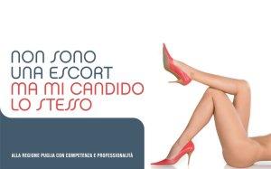 Manifesto di Fabrizio D'Addario