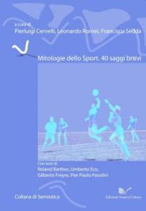 Cover Mitologie dello sport