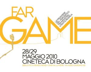 Far Game banner