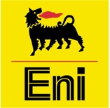 Il marchio ENI nel 1998