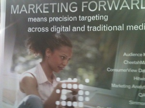 Marketing Forward 2