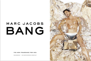Bang di Marc Jacobs