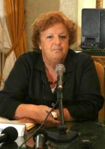 Anna Maria Cancellieri