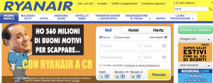 Ryan Air Italia