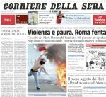 Corriere 16 ottobre
