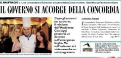 Il Fatto quotidiano, 20 gennaio 2012
