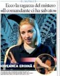 Il Messaggero, 20 gennaio 2012