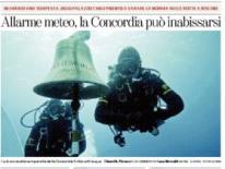 La Stampa, 20 gennaio 2012