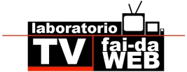 Logo Laboratorio Tv-fai-da-web