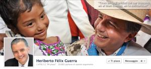 10.Heriberto Félix Guerra