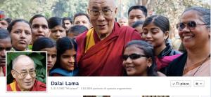 3.Dalai Lama