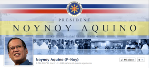 4.Noynoy Aquino