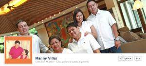 6.Manny Villar