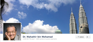 7.Mahatir bin Mohamad