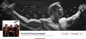 9.Arnold Schwarzenegger