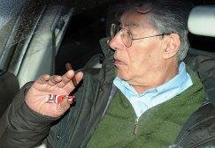 Bossi sconfitto 5 aprile 2012 Ansa