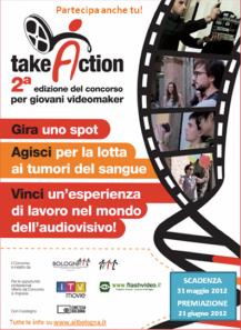 Concorso Take...Action!