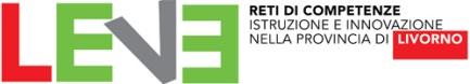 Logo del progetto LEVE