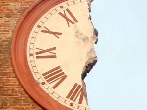 Orologio della Torre di Finale Emilia
