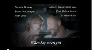 When Boy Meets Girl