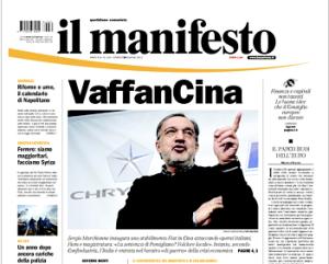 Il Manifesto, 29 giugno 2012
