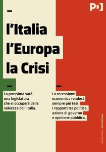 L'Italia l'Europa la crisi