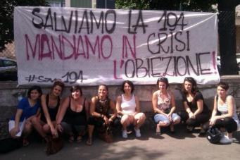 #save194 a Bologna