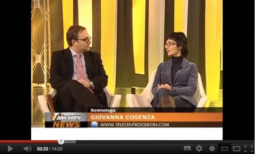 Telecentro 3 dicembre 2012