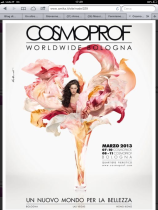 Cosmoprof 2013