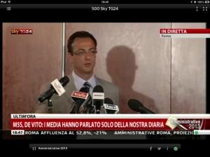 Marcello De Vita M5S