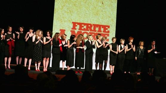 Femminicidio in italia obiezioni e contro obiezioni d i for Stage parlamento italiano