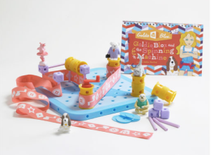 GoldieBlox 1