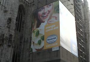 Philadelphia, Mangia come ami