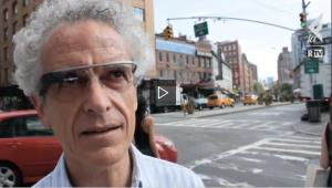 Rampini con Google Glass