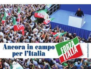 Ancora in campo per l'Italia
