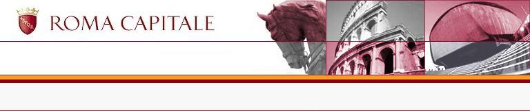 se il comune di roma annuncia servizi online inesistenti On comune di roma servizi on line