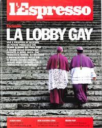 Espresso La lobby gay