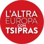 L'altra Europa con Tsipras