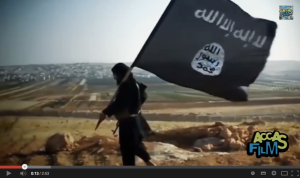 ISIS Accasfilm