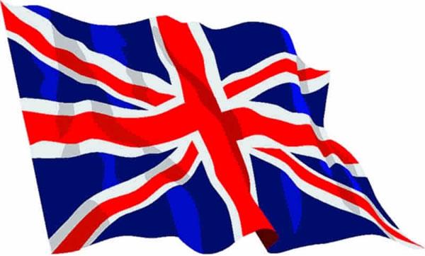 ragazzo britannico Dating ragazza americana
