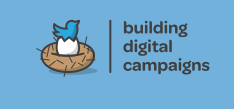 Building Digital Campaigns logo
