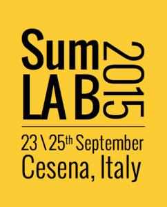SUM Lab Cesena 2015