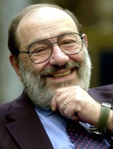 Umberto Eco: un professore non muore mai