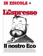 L'Espresso 26 febbraio