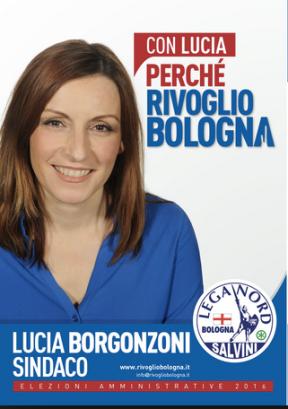 Borgonzoni