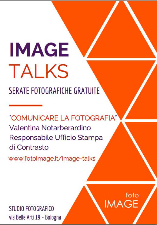 Come si comunica la fotografia. Un incontro aperto a tutti e gratuito